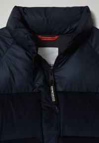 Napapijri - A-KAMPPI - Winter jacket - blu marine - 2