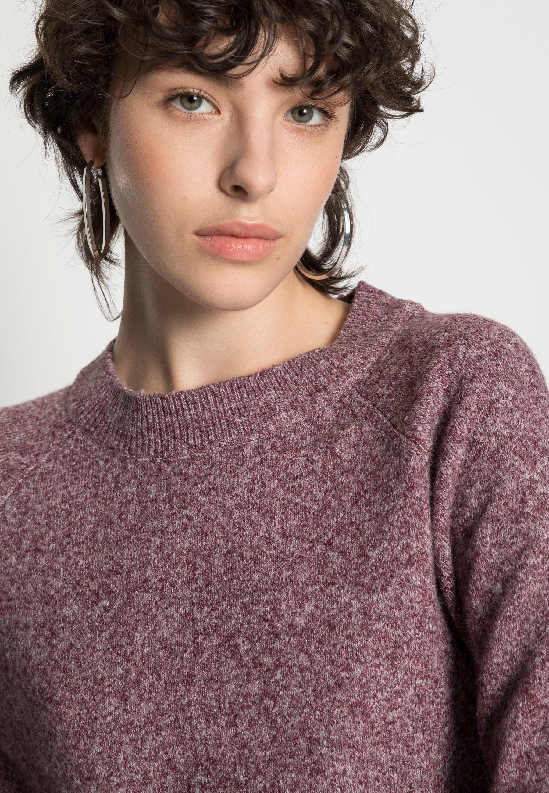 Mujer VMDOFFY O NECK - Jersey de punto