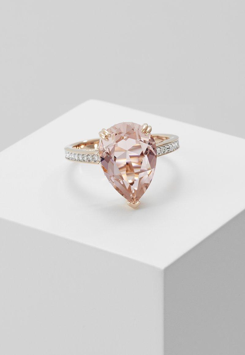 Swarovski - VINTAGE - Ring - rose
