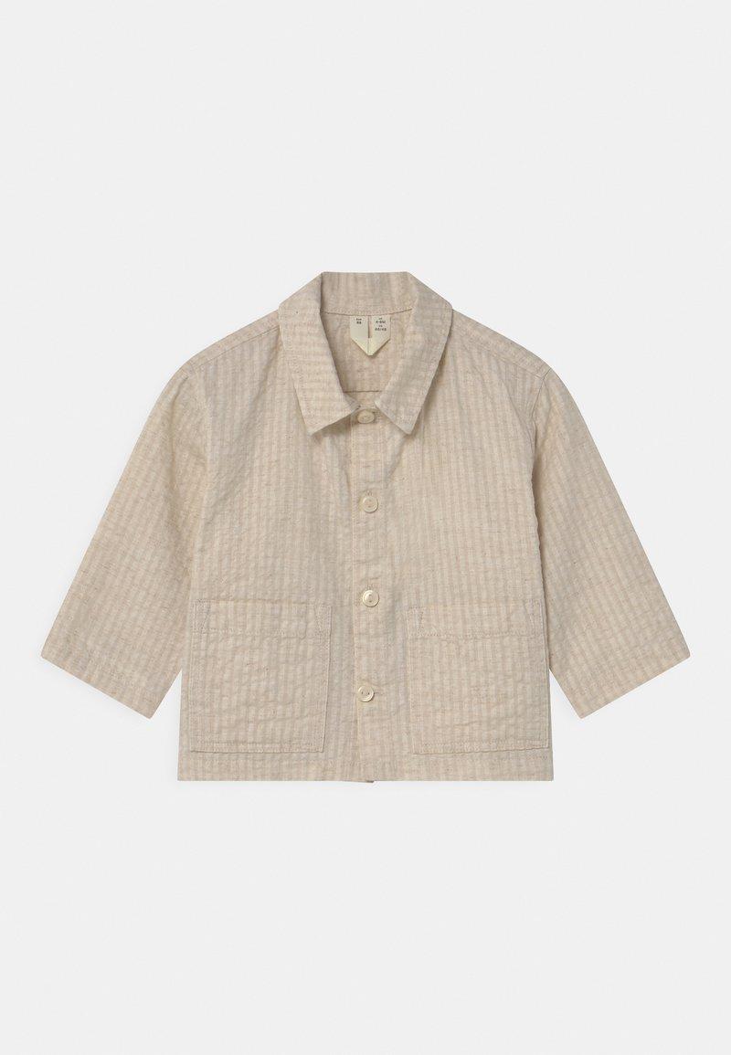 ARKET - UNISEX - Shirt - beige