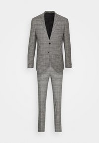 Jack & Jones PREMIUM - JPRBLAFRANCO  - Suit - grey melange - 8
