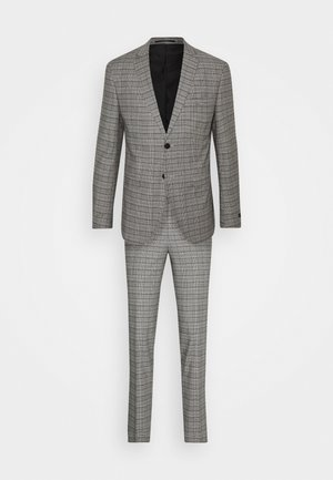 JPRBLAFRANCO  - Suit - grey melange