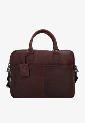 ANTIQUE AVERY - Briefcase - brown