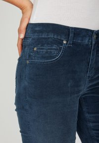 Angels - CICI - Slim fit jeans - dunkelblau - 3