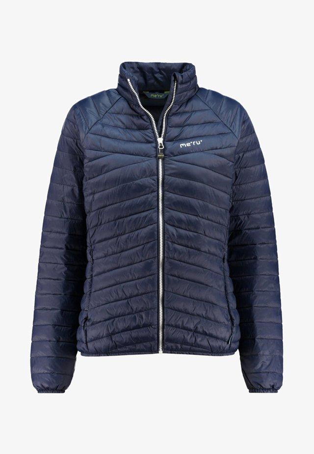 COLLINGWOOD - Winterjacke - dark blue