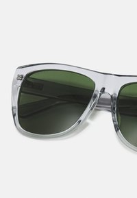 Gucci - UNISEX - Sunglasses - grey/green - 3