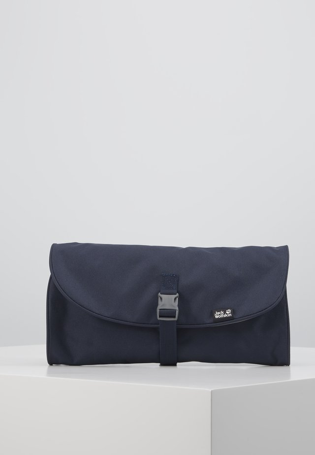 WASCHSALON - Wash bag - night blue
