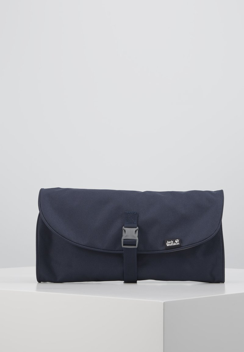 Jack Wolfskin - WASCHSALON - Wash bag - night blue