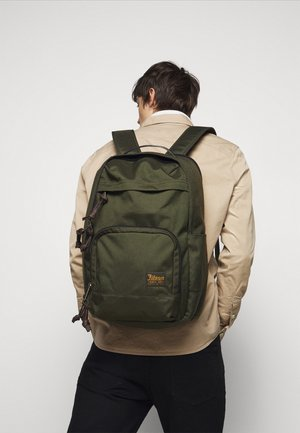 DRYDEN BACKPACK - Rucksack - ottergreen