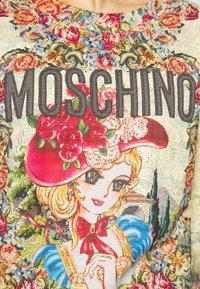 MOSCHINO - Sweatshirt - multicoloured - 6