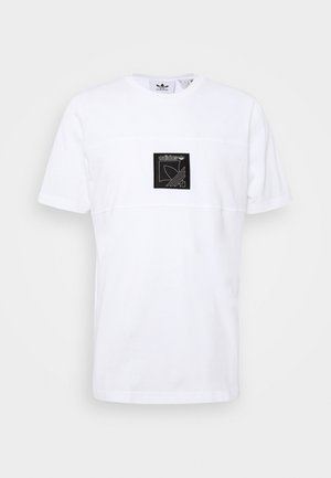 ICON TEE - T-Shirt print - white