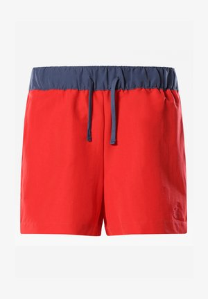 W CLASS V SHORT - Sports shorts - horizon red/vintageindigo