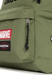 Eastpak - PAK'R - Rucksack - marvel khaki - 3