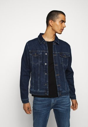 PERFECT JACKET - Jeansjacka - dark blue