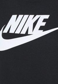 Nike Sportswear - DRESS FUTURA - Vestido ligero - black - 6