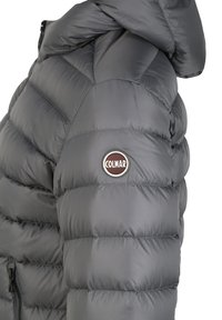 Colmar Originals - KAPUZE - Down jacket - grey - 4