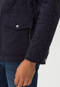 BRAX - STYLE JACK - Winter jacket - navy - 3