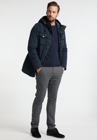 DreiMaster - Winter jacket - marine - 1