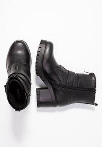 Dockers by Gerli - Cowboy/biker ankle boot - schwarz - 3
