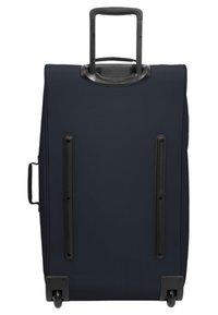 Eastpak - Wheeled suitcase - midnight - 1