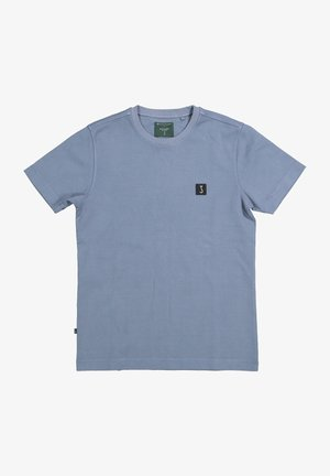 Basic T-shirt - china grey