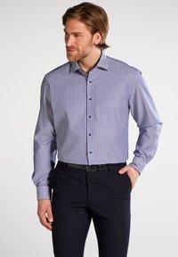Eterna - REGULAR FIT - Shirt - dunkelblau - 0
