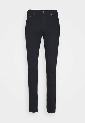 MENS SLIMFIT - Slim fit jeans - black