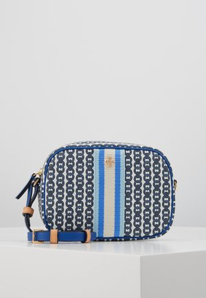 GEMINI LINK MINI BAG - Across body bag - bondi blue
