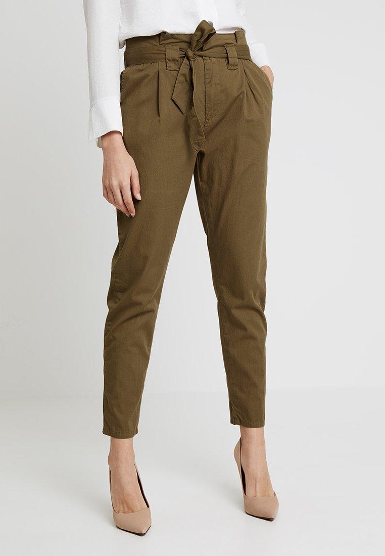 KIOMI - Trousers - khaki