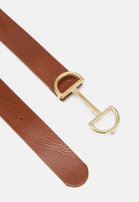Tamaris - Belt - cognac - 1
