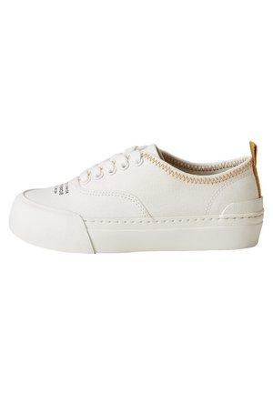 UTAH7 - Sneakers - cremeweiß