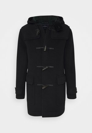 BRITISH DUFFLE - Classic coat - navy