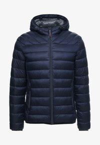 Napapijri - AERONS  - Light jacket - blue marine - 3