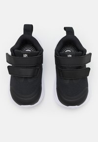 Nike Performance - STAR RUNNER 3 UNISEX - Scarpe running neutre - black/dark smoke grey - 3