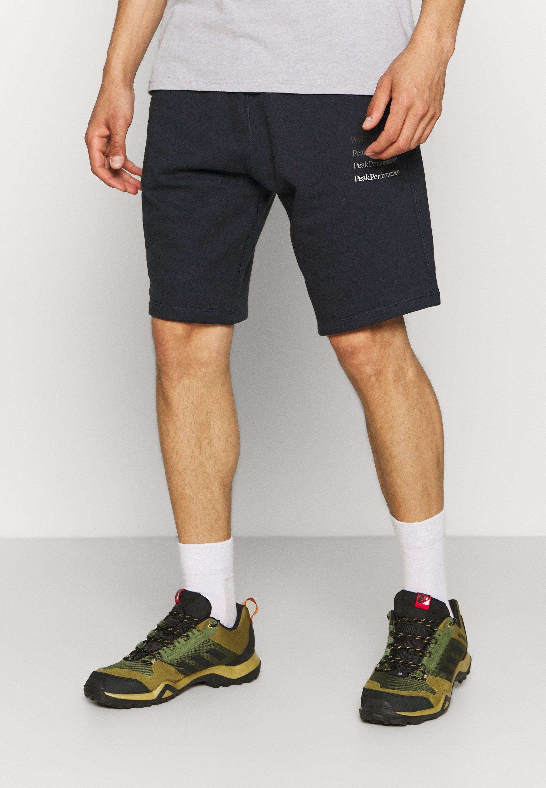 Men GROUND SHORTS - Sports shorts