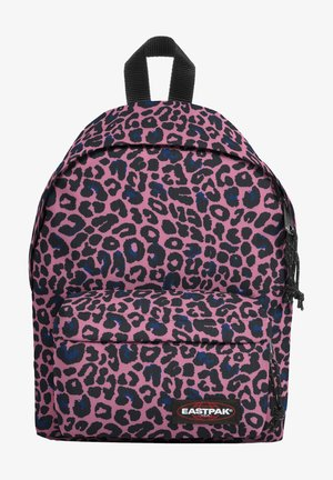 ORBIT - Mochila - safari leopard