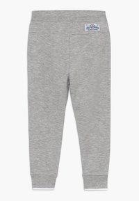 Polo Ralph Lauren - BOTTOMS PANT - Tracksuit bottoms - grey heather - 1