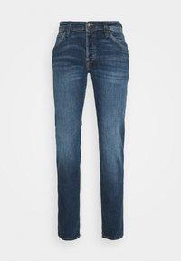 Jack & Jones - JJIGLENN JJFOX AGI NOOS - Jeans slim fit - blue denim - 4