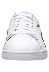 Puma - SMASH - Zapatillas -  white /  black - 5