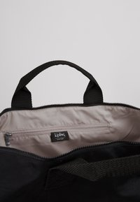 Kipling - KALA M - Tote bag - rich black - 5