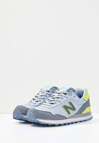 New Balance - Trainers - grey - 1