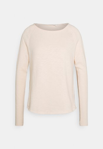 SONOMA - Long sleeved top - biscuit