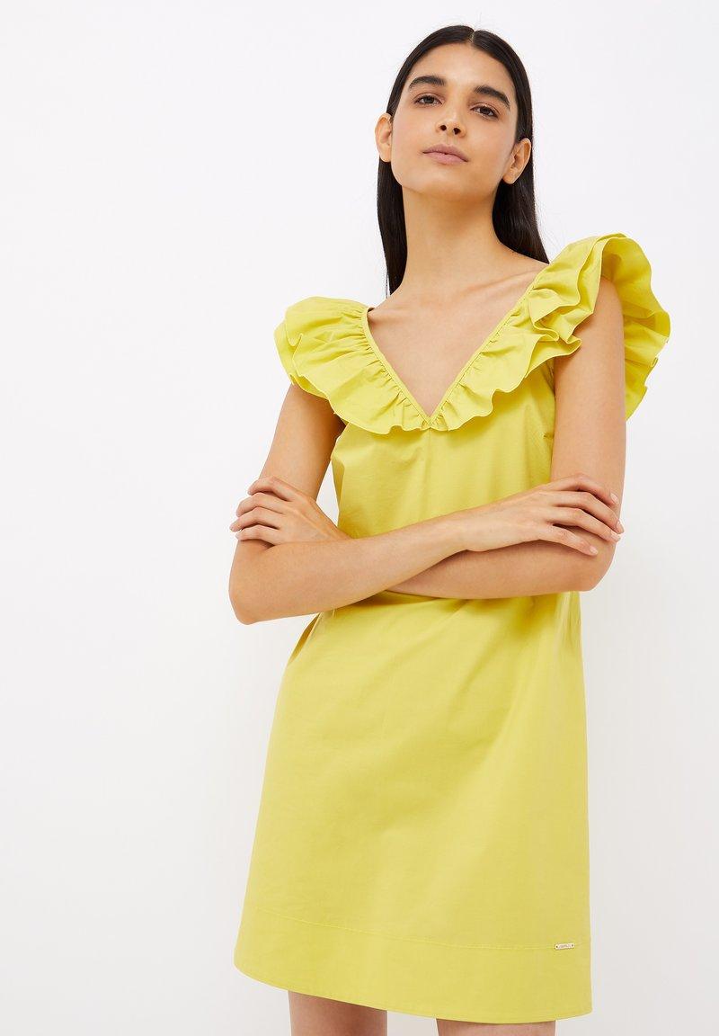 Liu Jo Jeans - Day dress - yellow