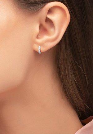 Örhänge - silber