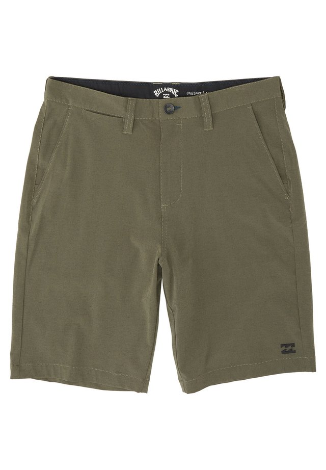 CROSSFIRE - Shorts - lt military