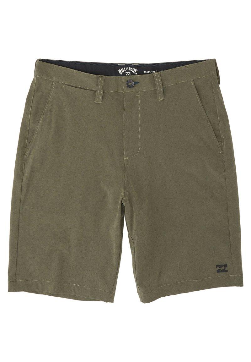 Billabong - CROSSFIRE - Shorts - lt military