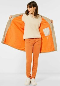 Street One - Winter coat - braun - 0