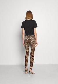 HUGO - NACARA - Leggings - Trousers - open miscellaneous - 2