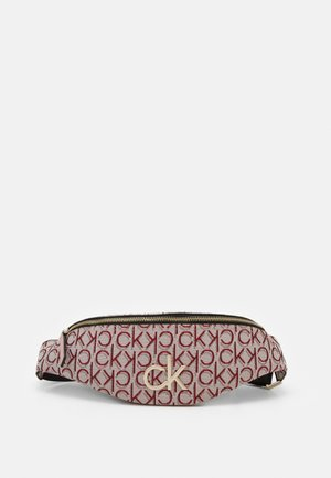 RE LOCK WAISTBAG - Bum bag - pink