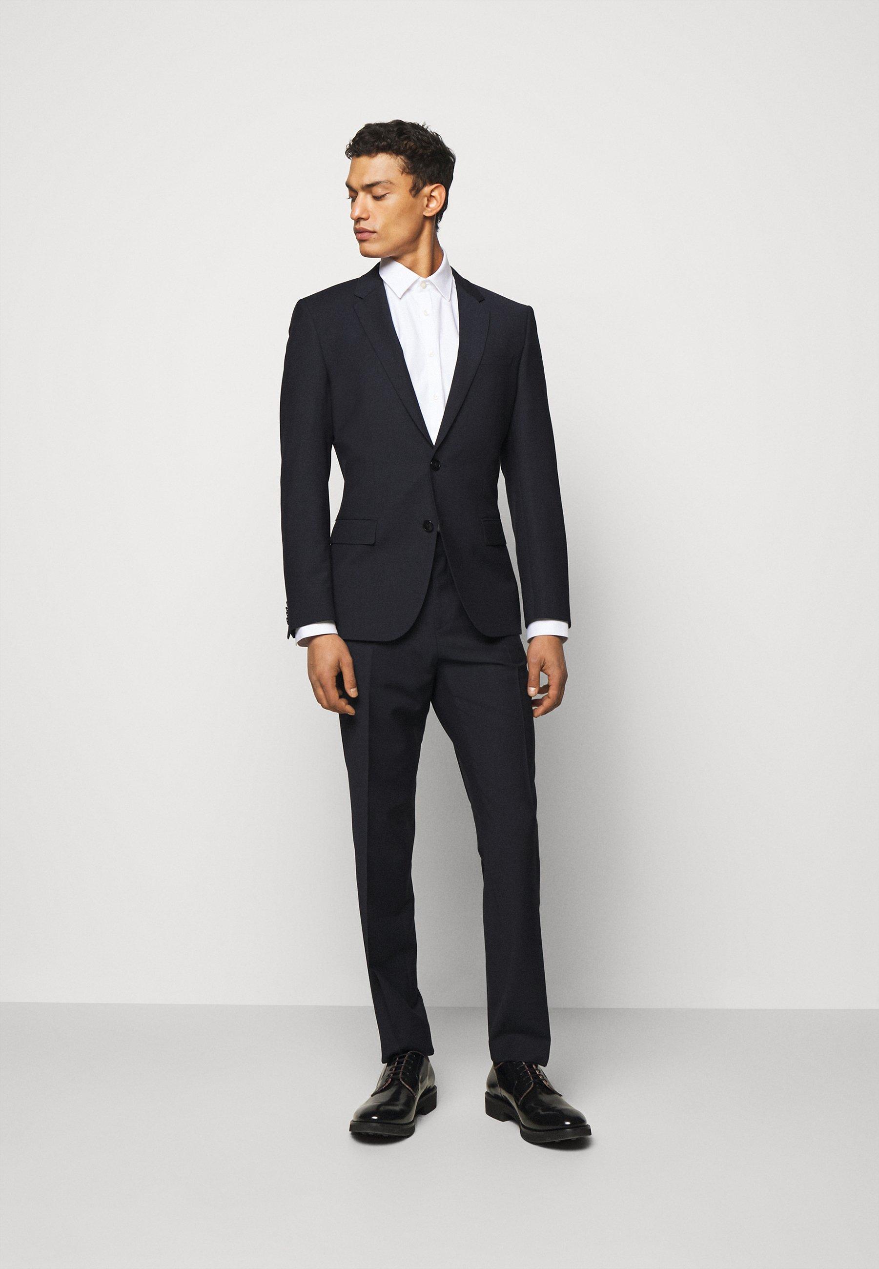 Men HENRY - Suit
